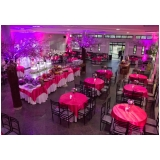 buffet para evento empresarial local Diadema